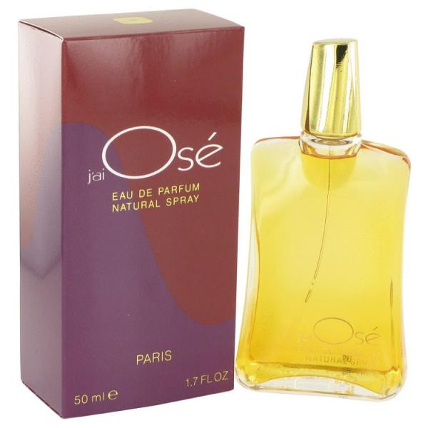 Jai Ose - Guy Laroche Eau de parfum 50 ML