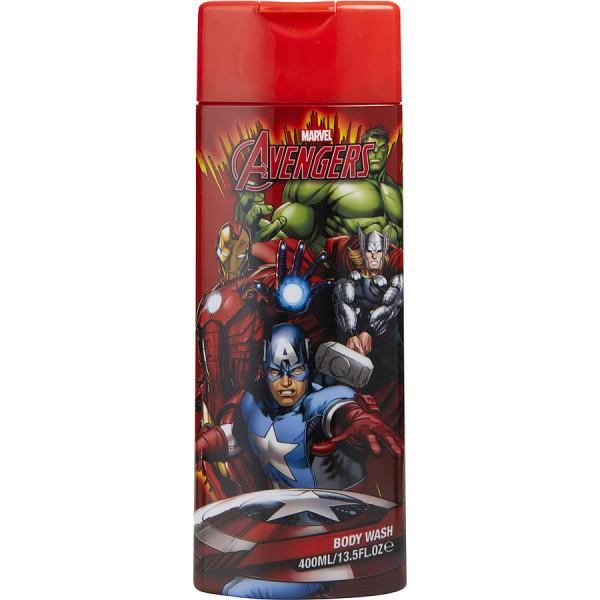 Avengers - Marvel Duschgel 400 ml