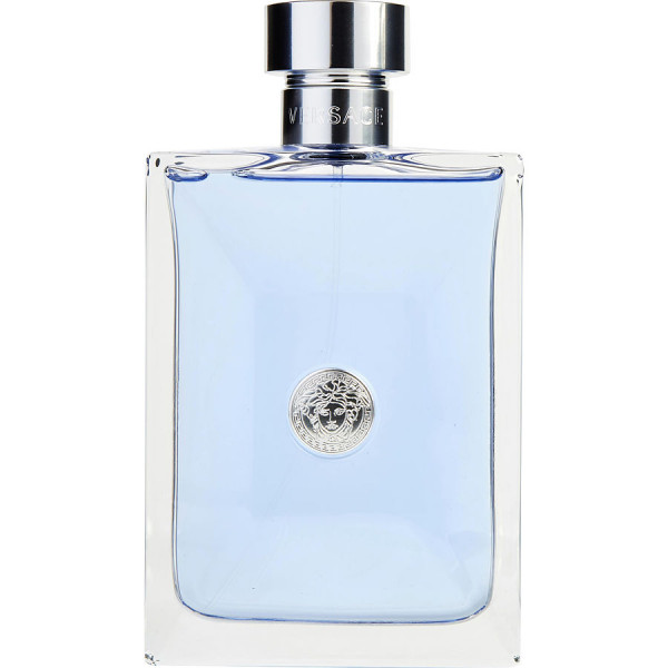 Signature - Versace Aftershave 100 ml