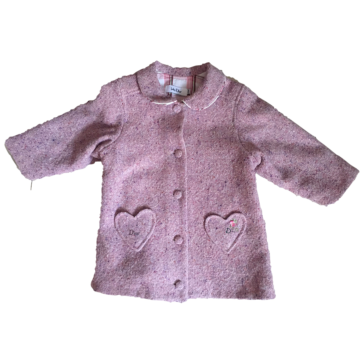 Dior \N Wool jacket & coat for Kids 2 years - up to 86cm FR