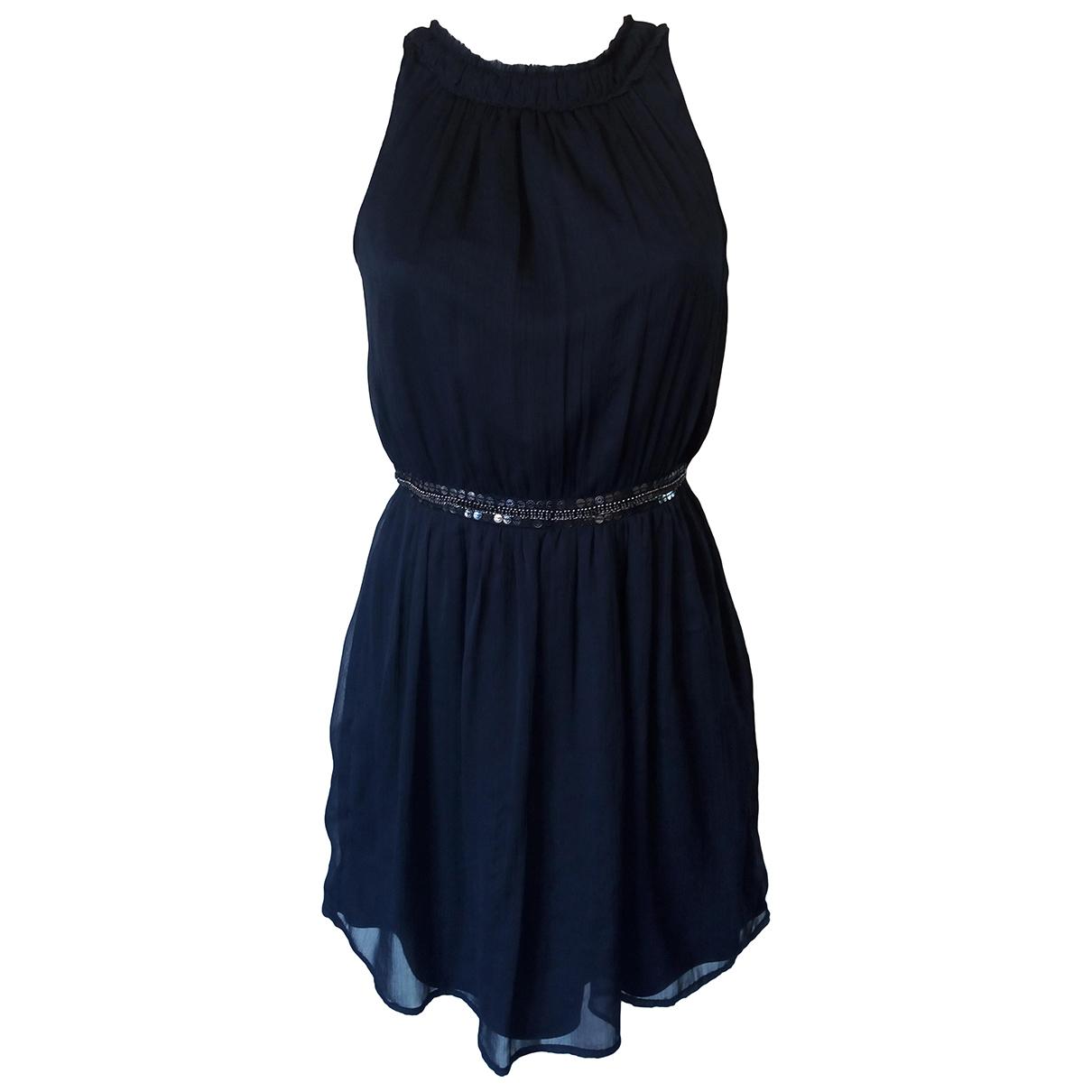 Zara \N Blue dress for Women M International