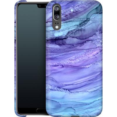 Huawei P20 Smartphone Huelle - Mermaid Marble von Becky Starsmore