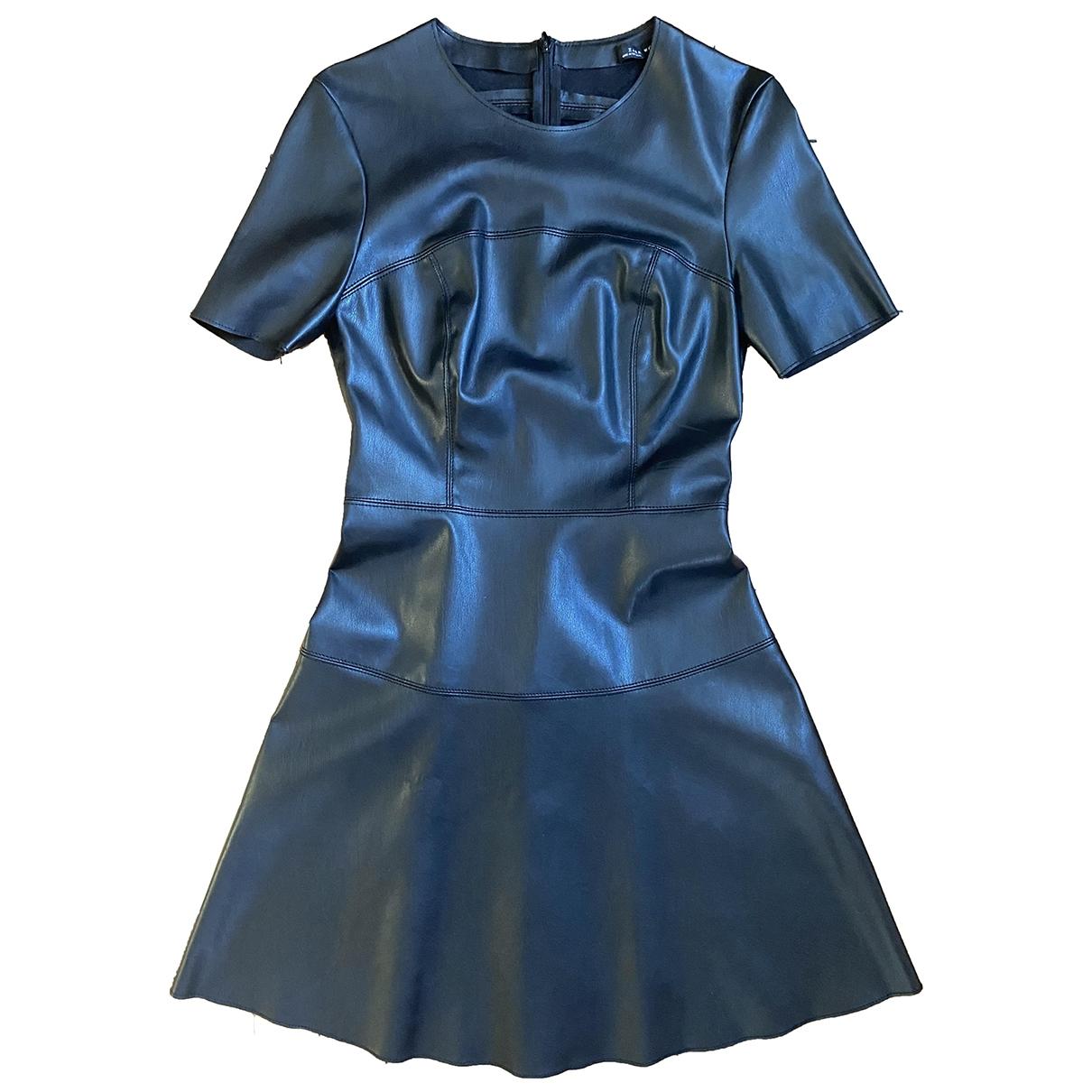 Zara \N Black dress for Women S International