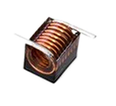 Wurth Elektronik Wurth, WE-CAIR, 3136 Wire-wound SMD Inductor 2.5 nH Wire-Wound 4A Idc Q:140 (5)