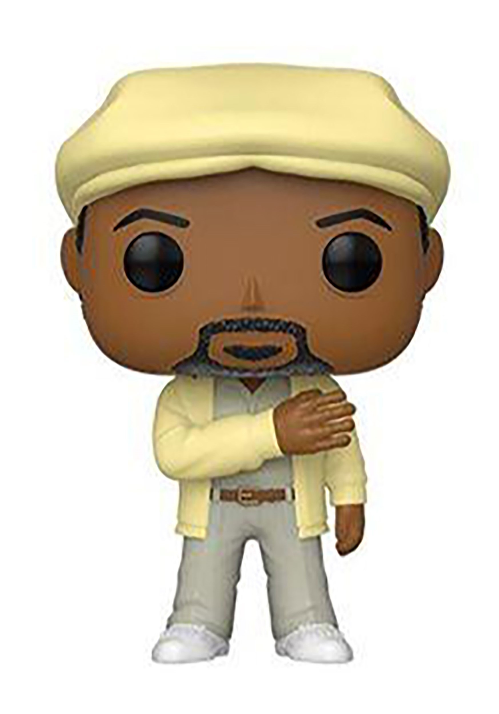 Pop! Movies: Chubbs Peterson- Happy Gilmore