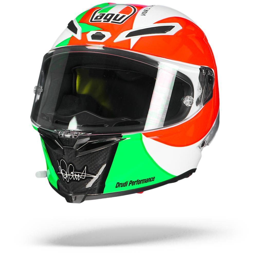 AGV Pista GP R Rossi Mugello 2018 2XL