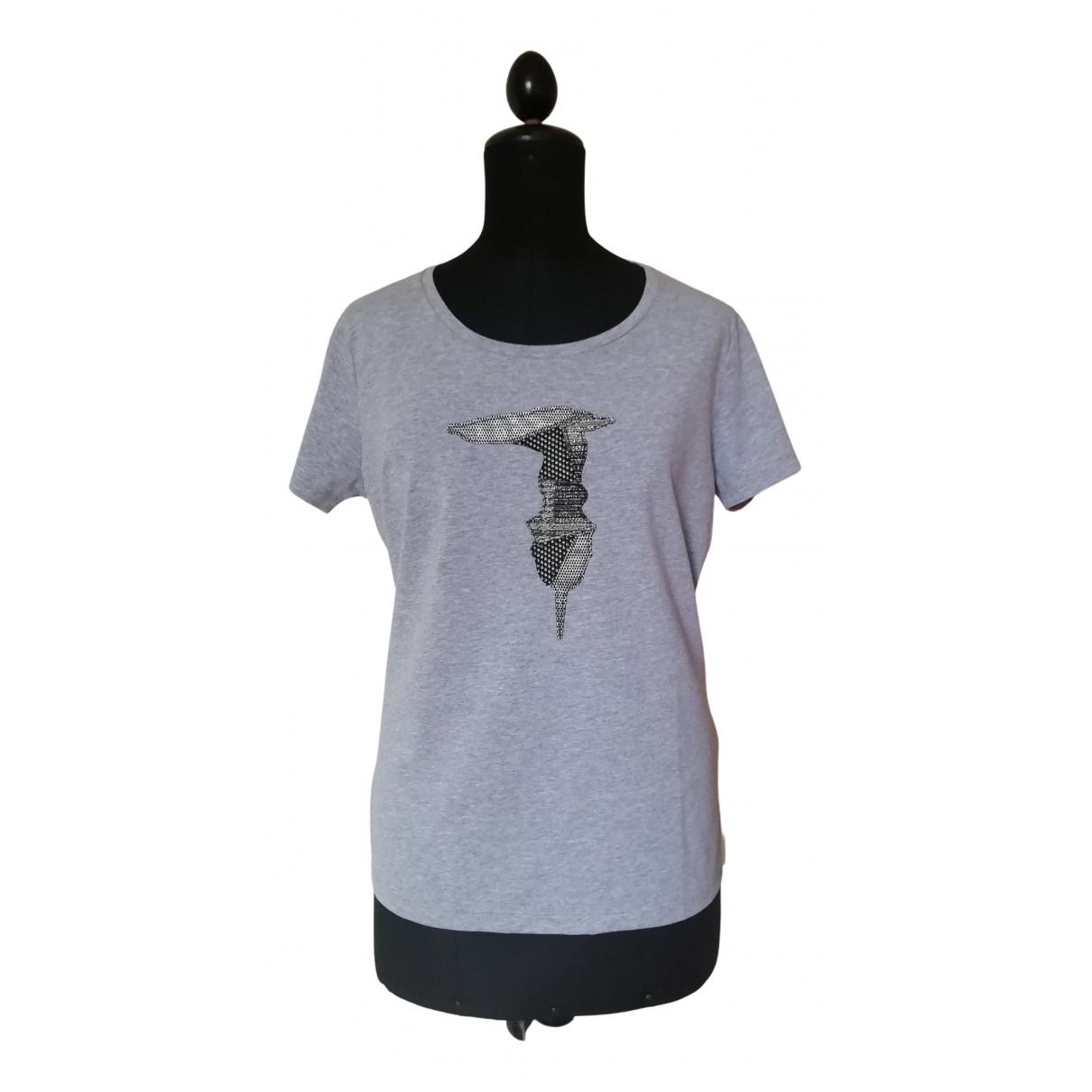 Camiseta Trussardi
