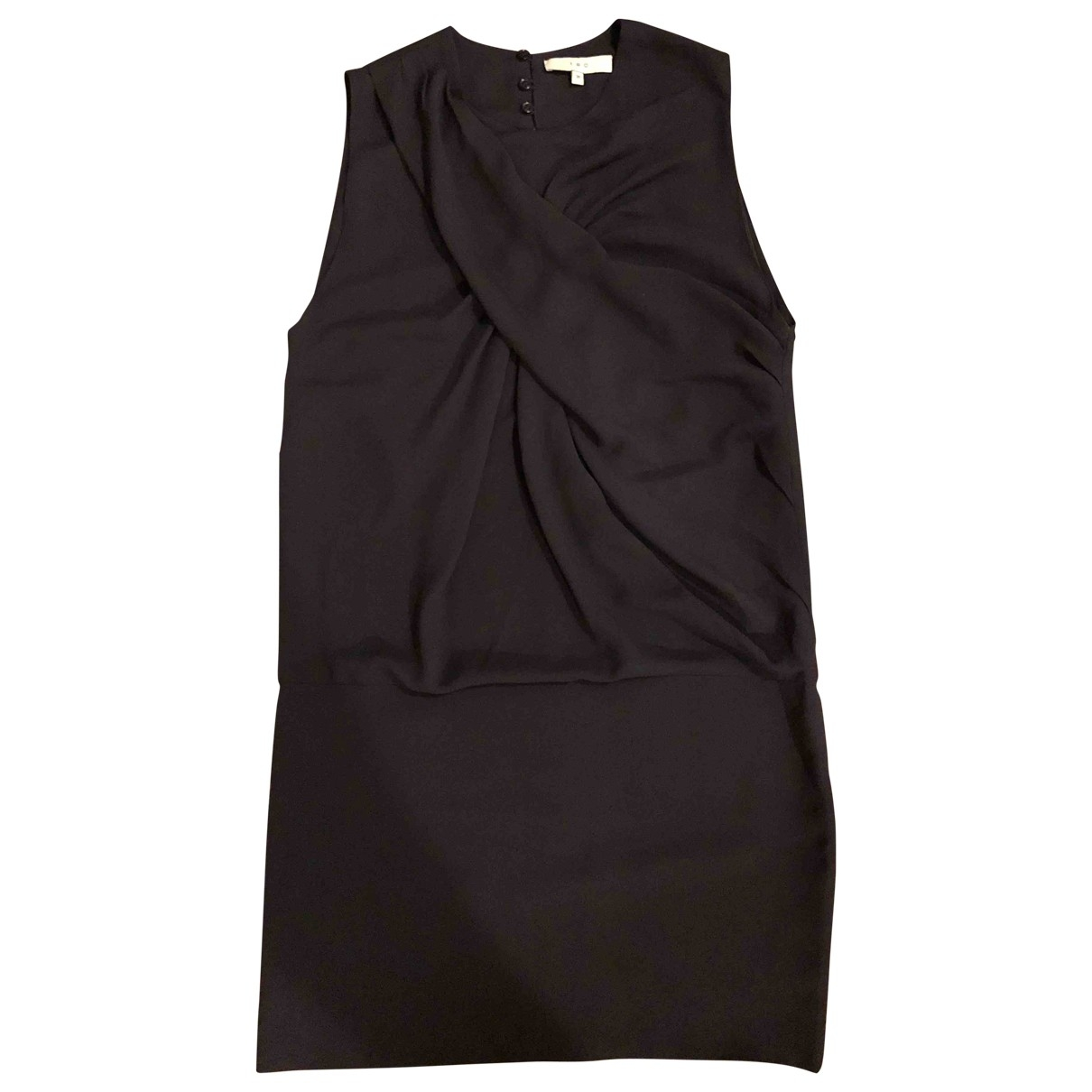 Iro \N Kleid in  Lila Polyester