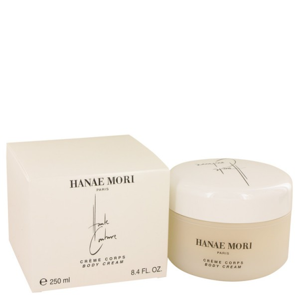 Haute Couture - Hanae Mori Crema corporal 250 ml