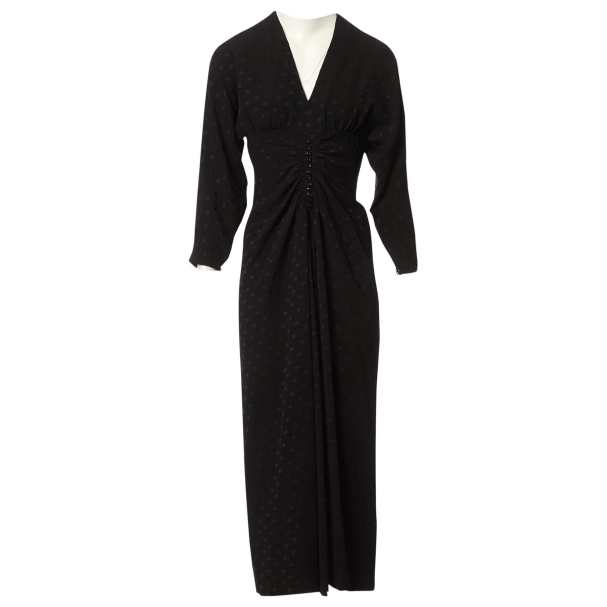 Racil - Robe   pour femme - noir