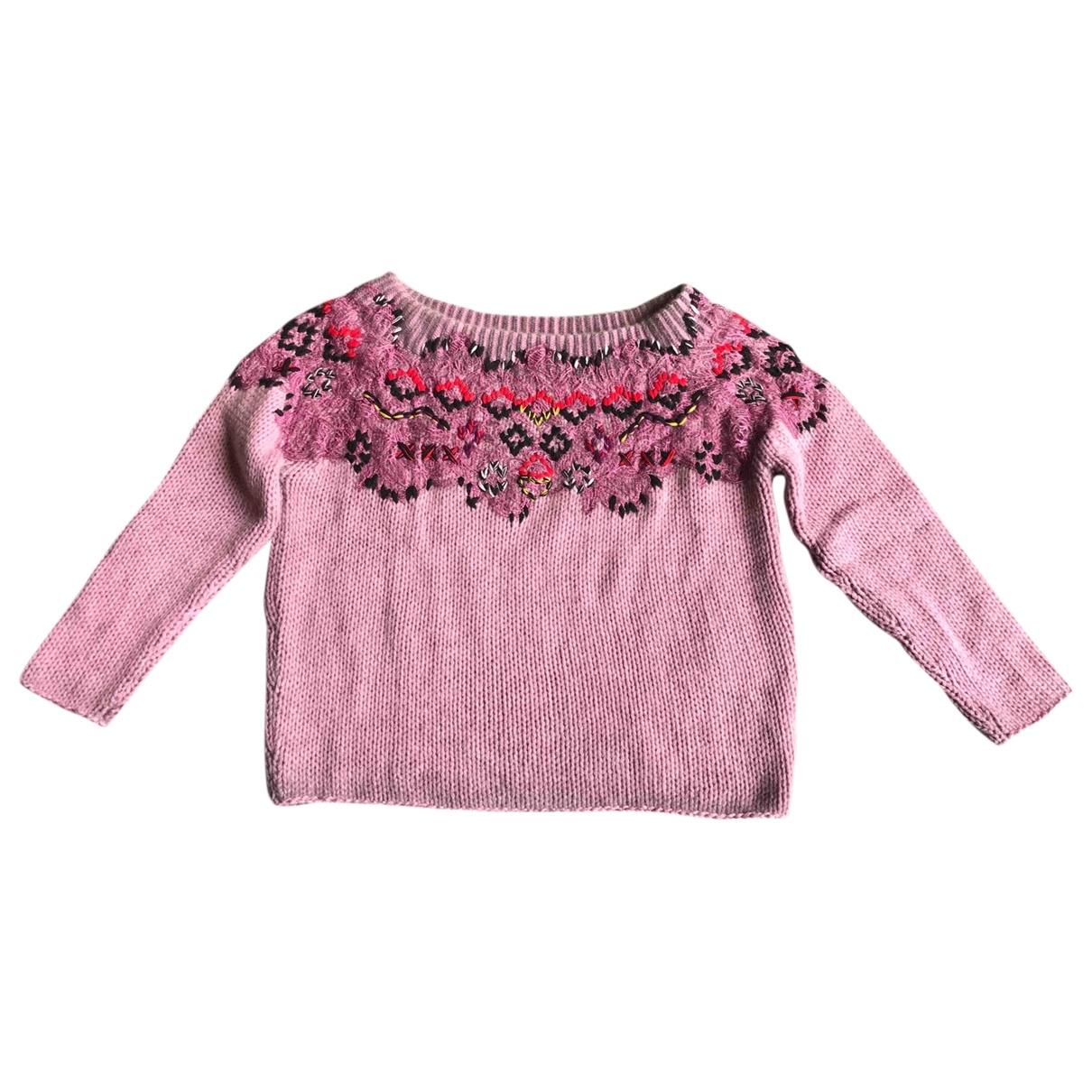 Ermanno Scervino \N Pullover in Kaschmir