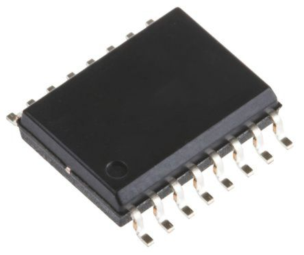 Analog Devices AD1851RZ, DAC, 16-Pin SOIC (47)
