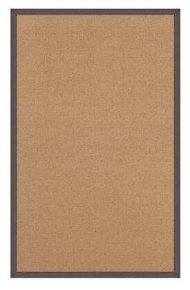 RUG-AT030891 8 x 10 Rectangle Area Rug in