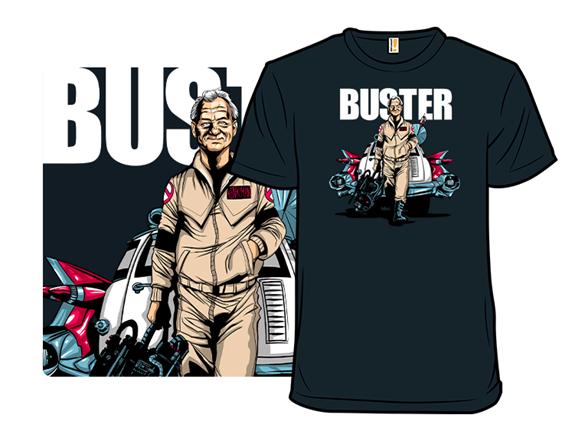 Buster T Shirt