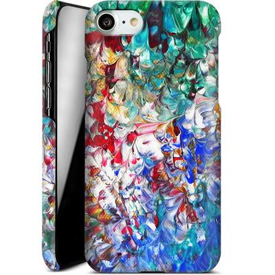 Apple iPhone 7 Smartphone Huelle - Macro 10 von Gela Behrmann