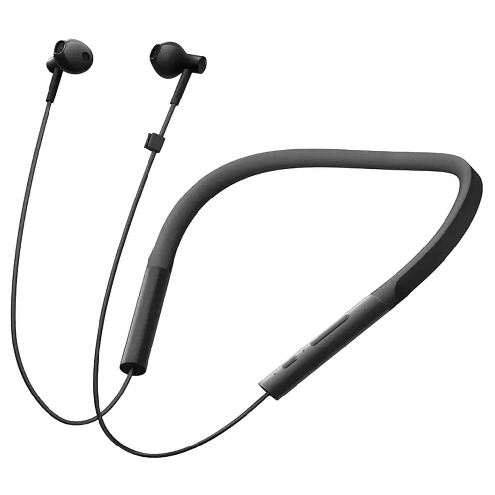 Xiaomi LYXQEJ02JY Wireless Bluetooth Necklace Headphones Lite - Black