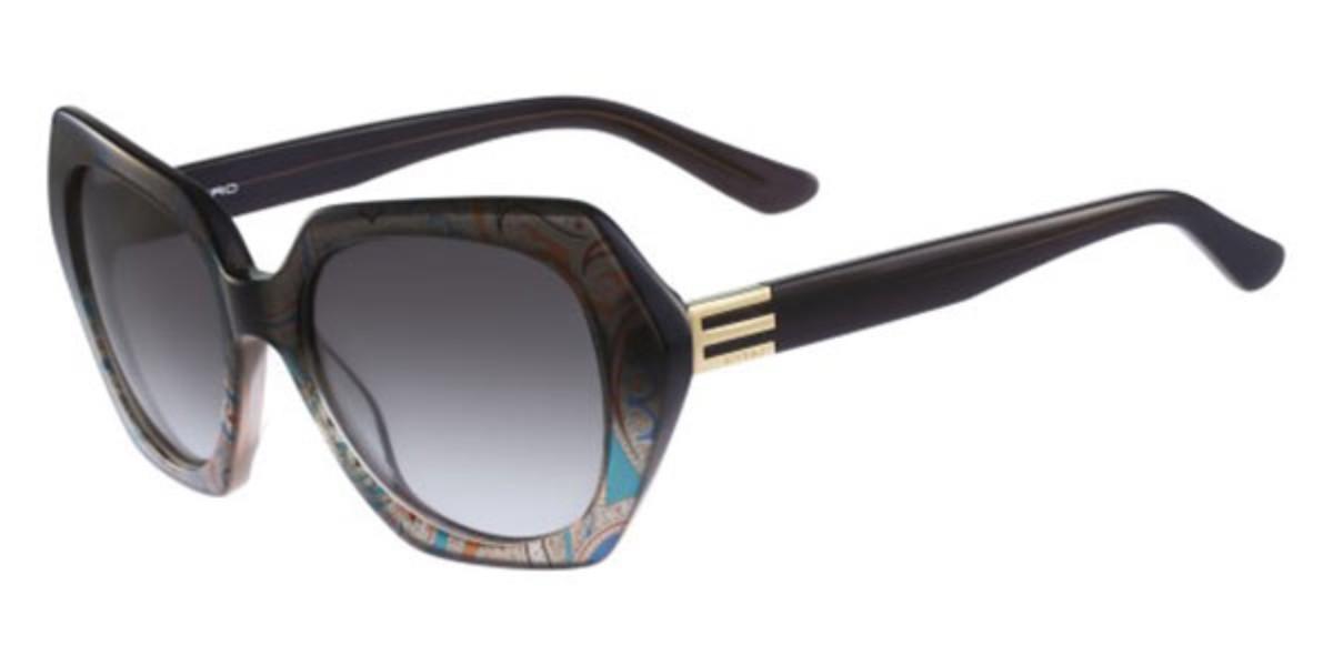 Etro ET 608S 032 Women's Sunglasses  Size 54