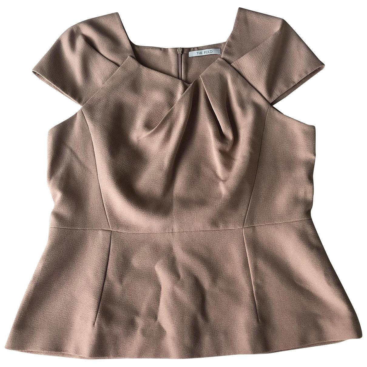 Camiseta The Fold