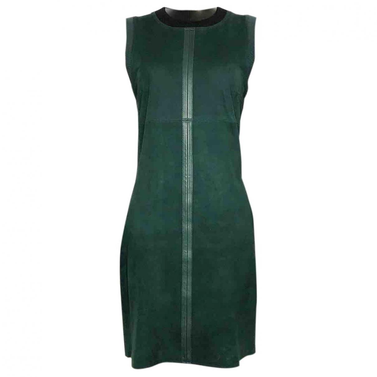 Alexander Wang \N Green Wool dress for Women M International