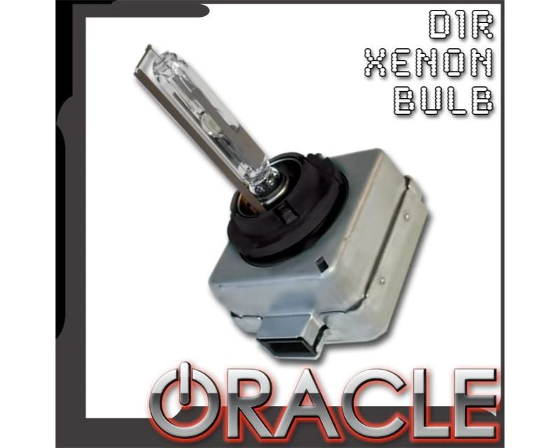 Oracle Lighting 6204-014 D1R Xenon Replacement Bulb Single 8000K