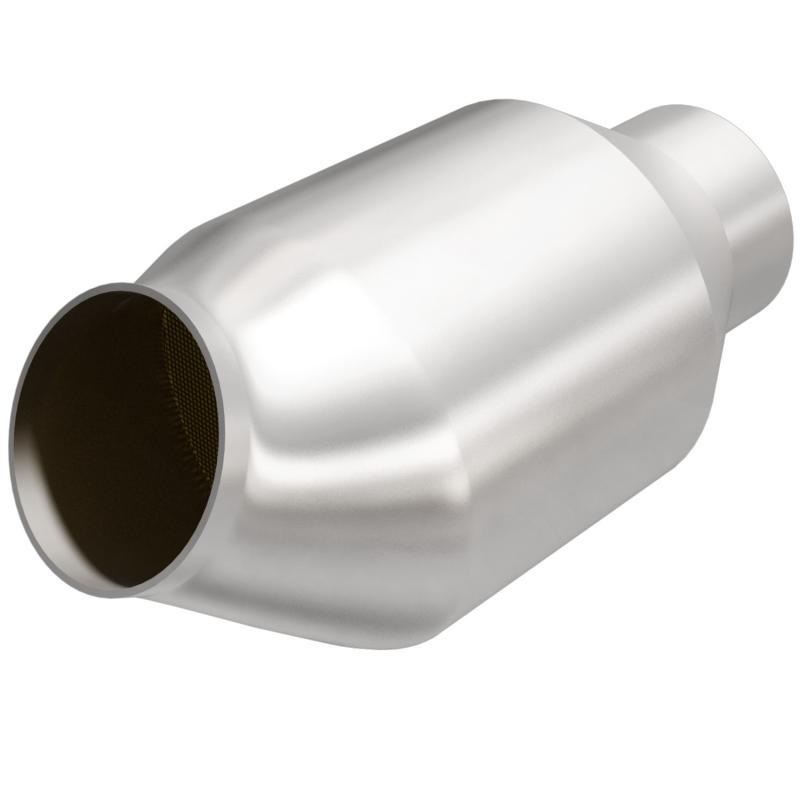 MagnaFlow 59976 Exhaust Products Universal Catalytic Converter - 2.50in.
