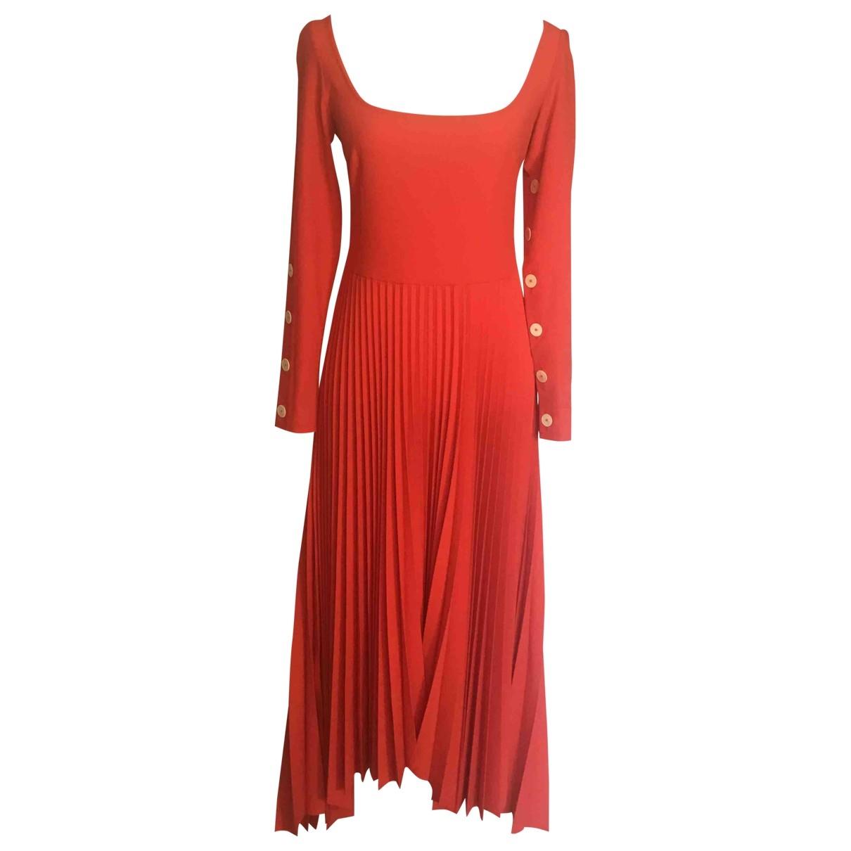 A.w.a.k.e. - Robe   pour femme - rouge