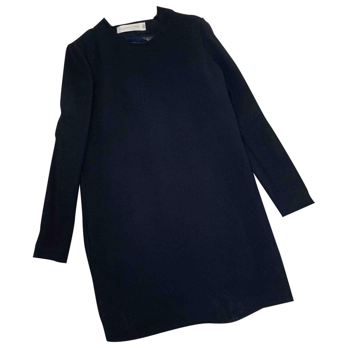 Victoria Beckham \N Black dress for Women 40 FR