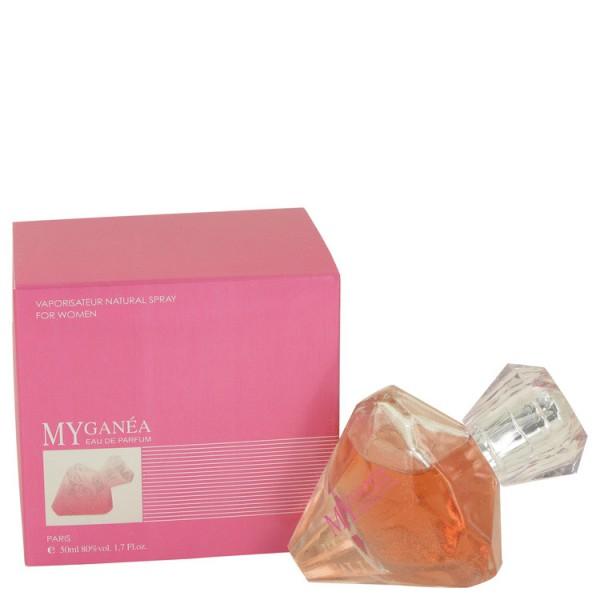 My Ganea - Prestige Eau de parfum 50 ml