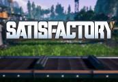 Satisfactory EU Steam Altergift