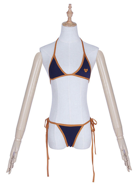 Milanoo Fate Grand Order Set fate White  Woman\'s Game Game Cosplay Costumes Halloween