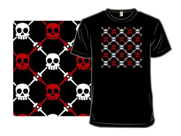Deathgyle T Shirt