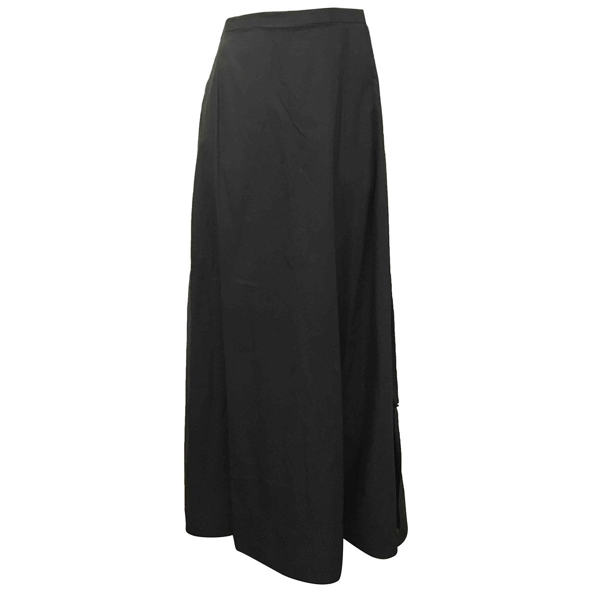 Sport Max \N Black dress for Women 34 FR
