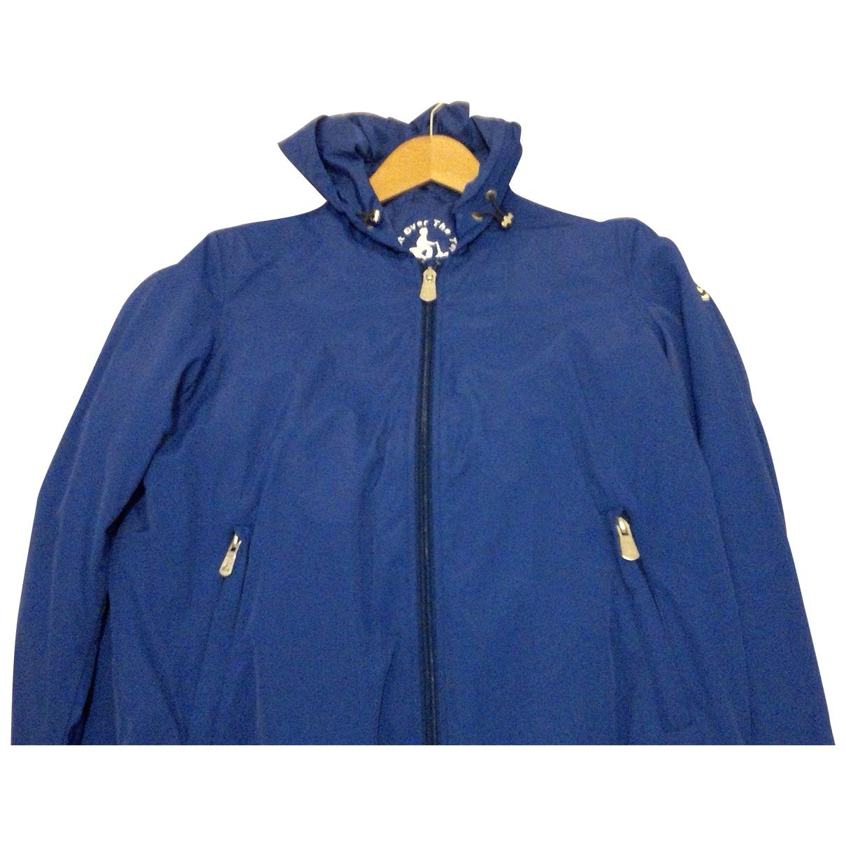 Jott \N Blue jacket  for Men 48 FR
