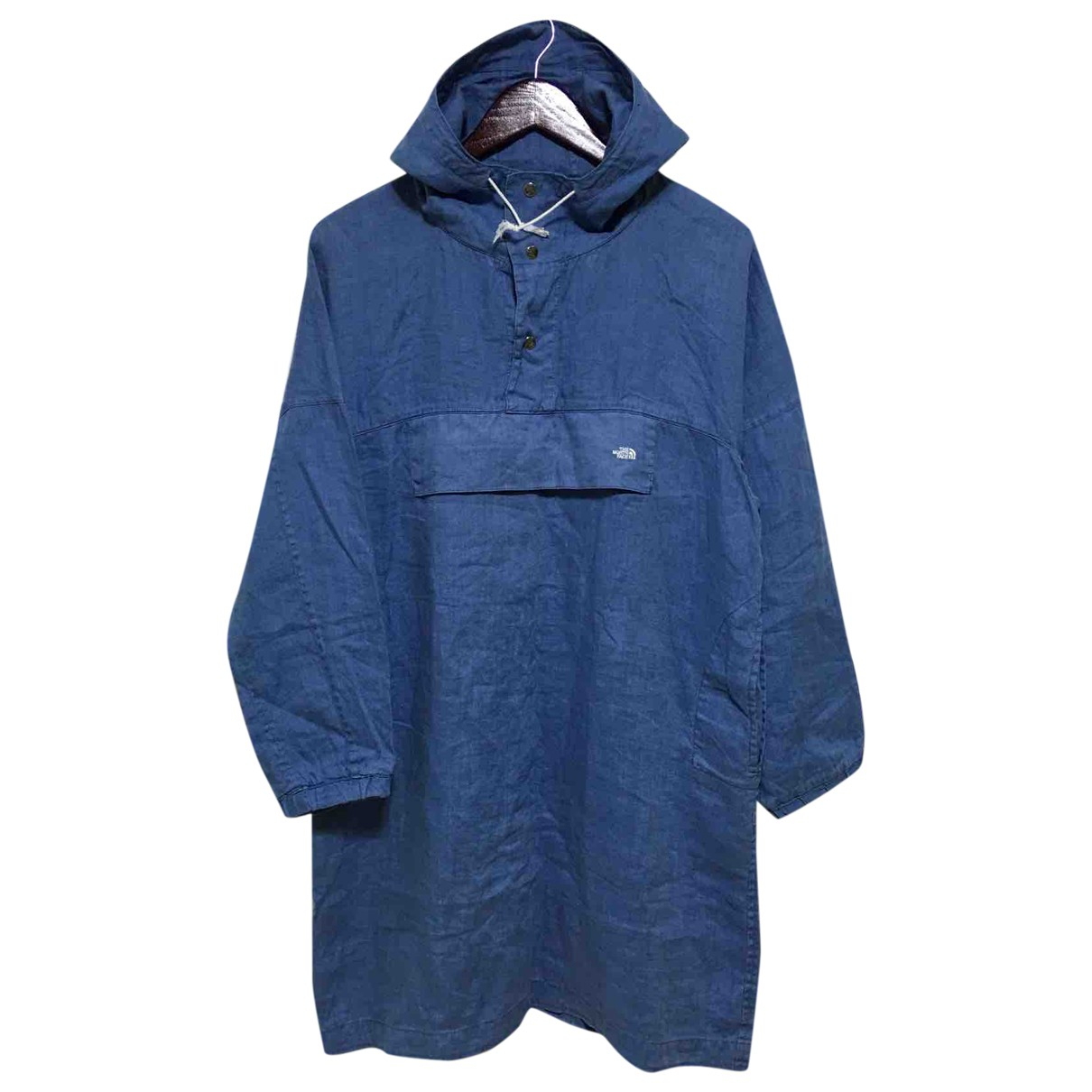 The North Face \N Blue Cotton jacket for Women S International