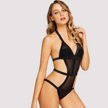 Teedy Body mit Leiter Cut Out