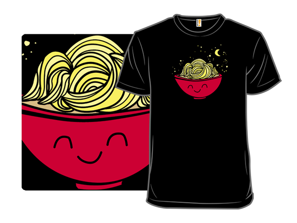 Night Noodles T Shirt