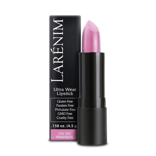 Ultra Wear Lipstick Oh My Pinkness 1 Each by Larenim