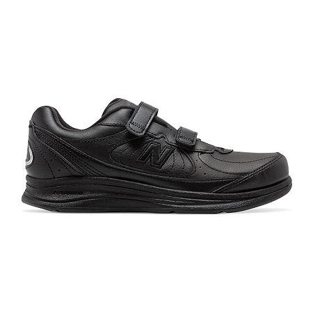 New Balance 577 Womens Walking Shoes, 7 1/2 Narrow (a), Black