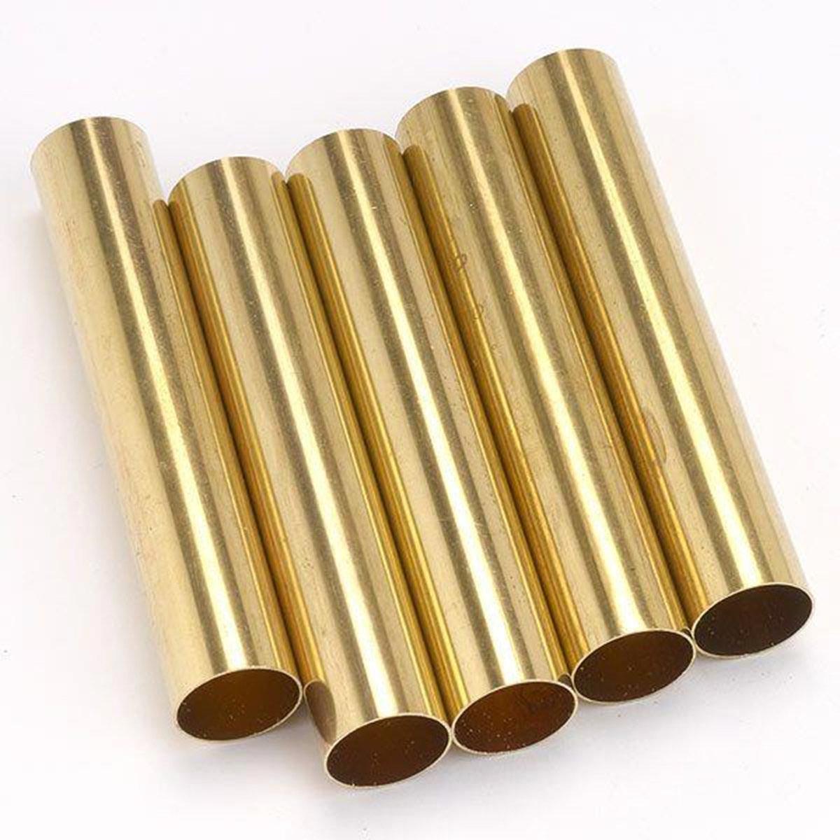 Replacement Tubes for Enterprise Ballpoint Pen Kit 5-Piece