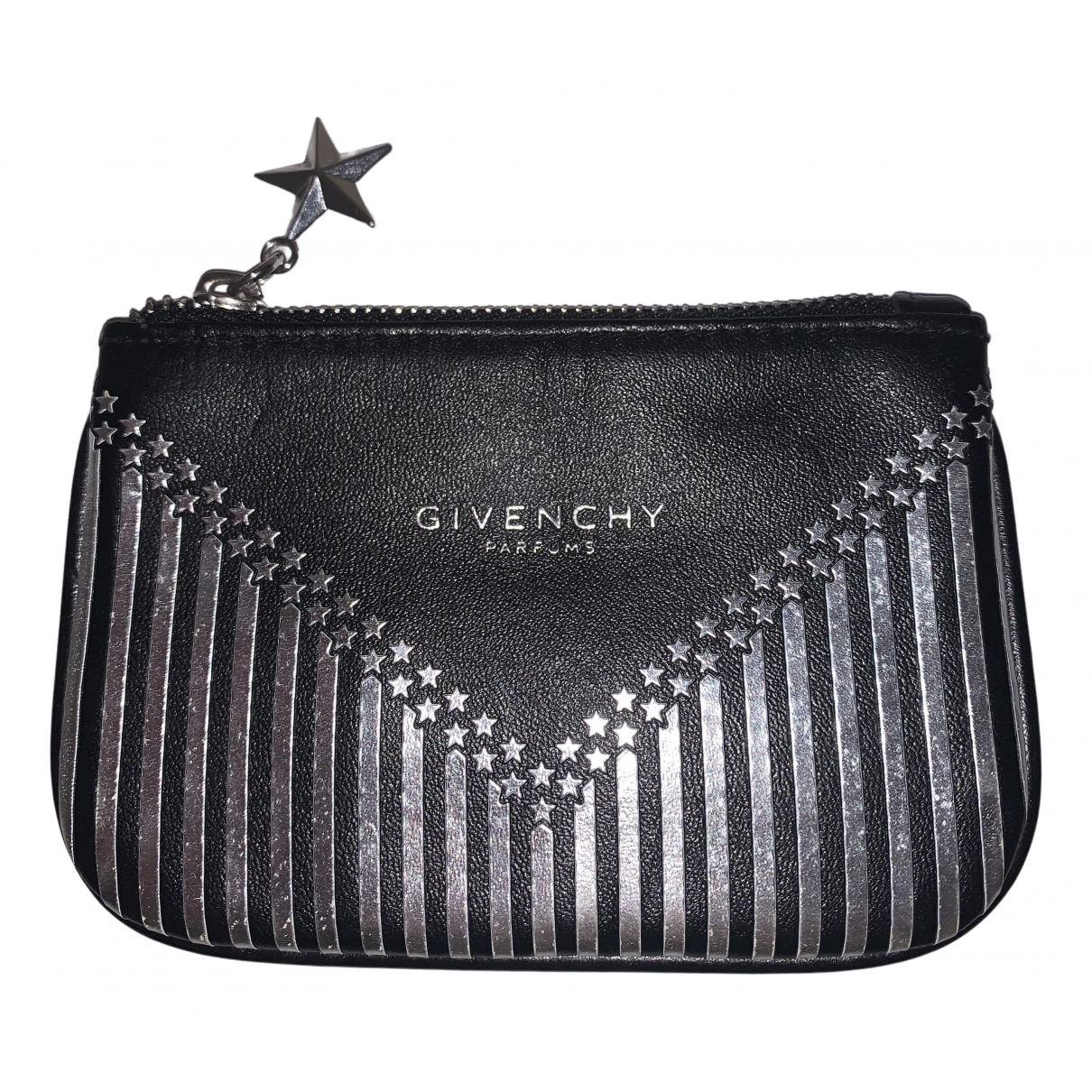 Givenchy \N Black Purses, wallet & cases for Women \N