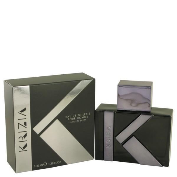 Pour Homme - Krizia Eau de Toilette Spray 100 ML