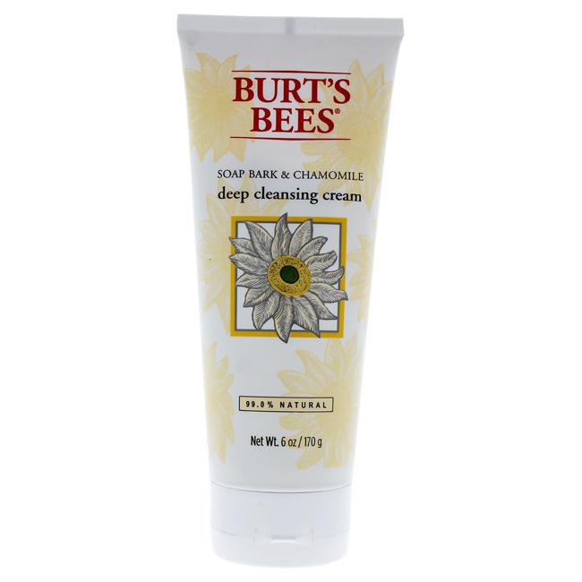 Soap Bark & Chamomile Deep Cleansing Cream