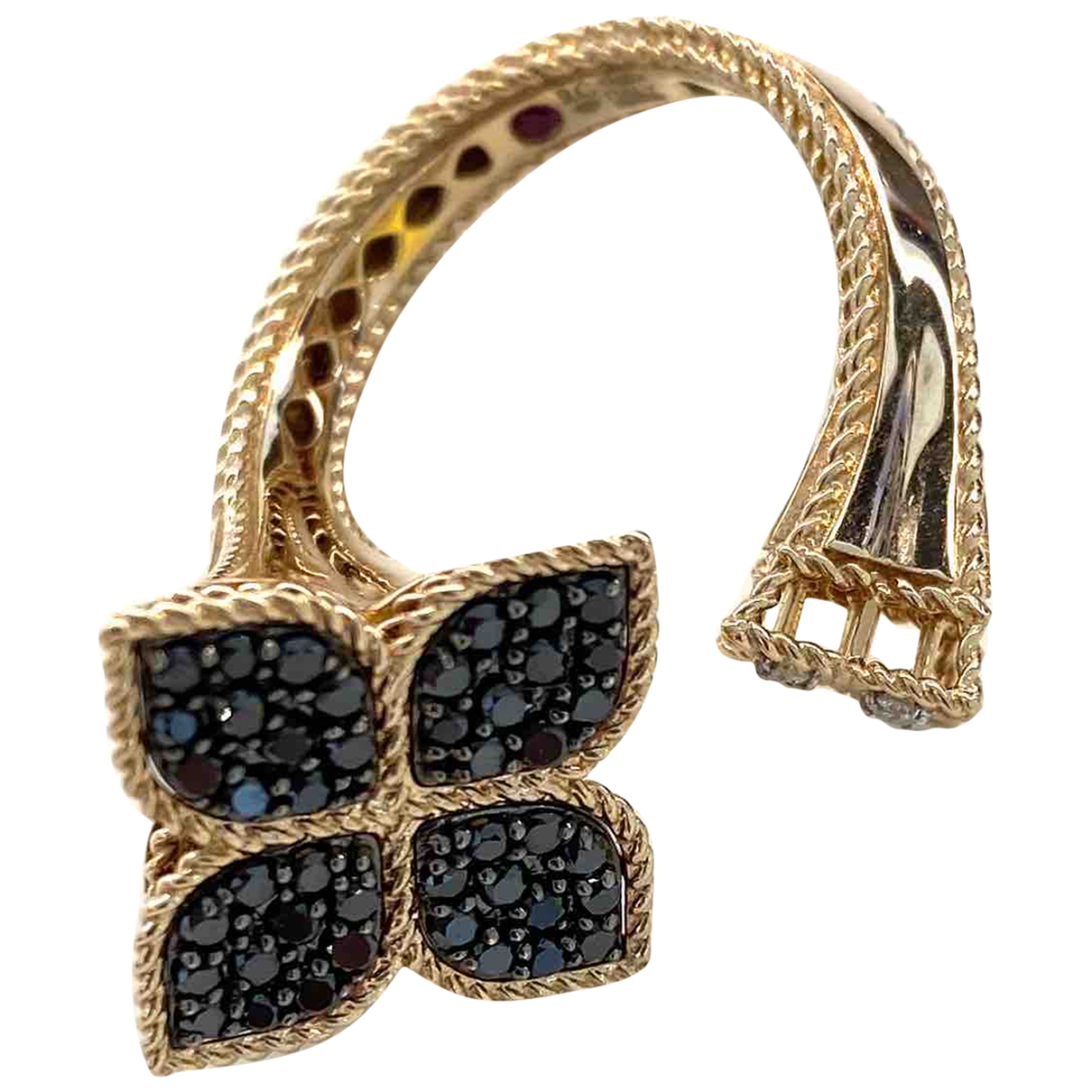 Roberto Coin \N Ring in Rosegold