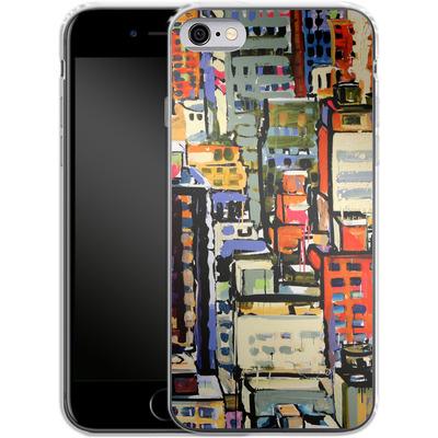 Apple iPhone 6 Silikon Handyhuelle - Autumn Light von Tom Christopher