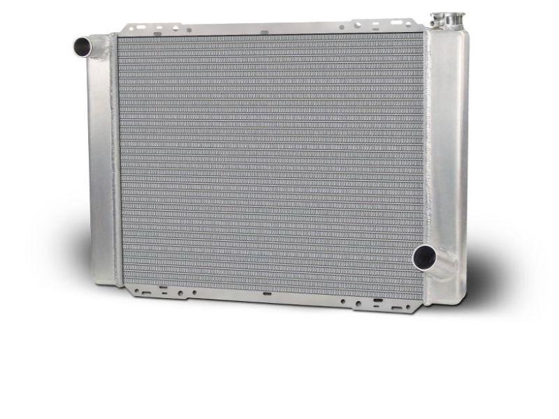 AFCO 80101N Aluminum Radiator Circle Track 27.5