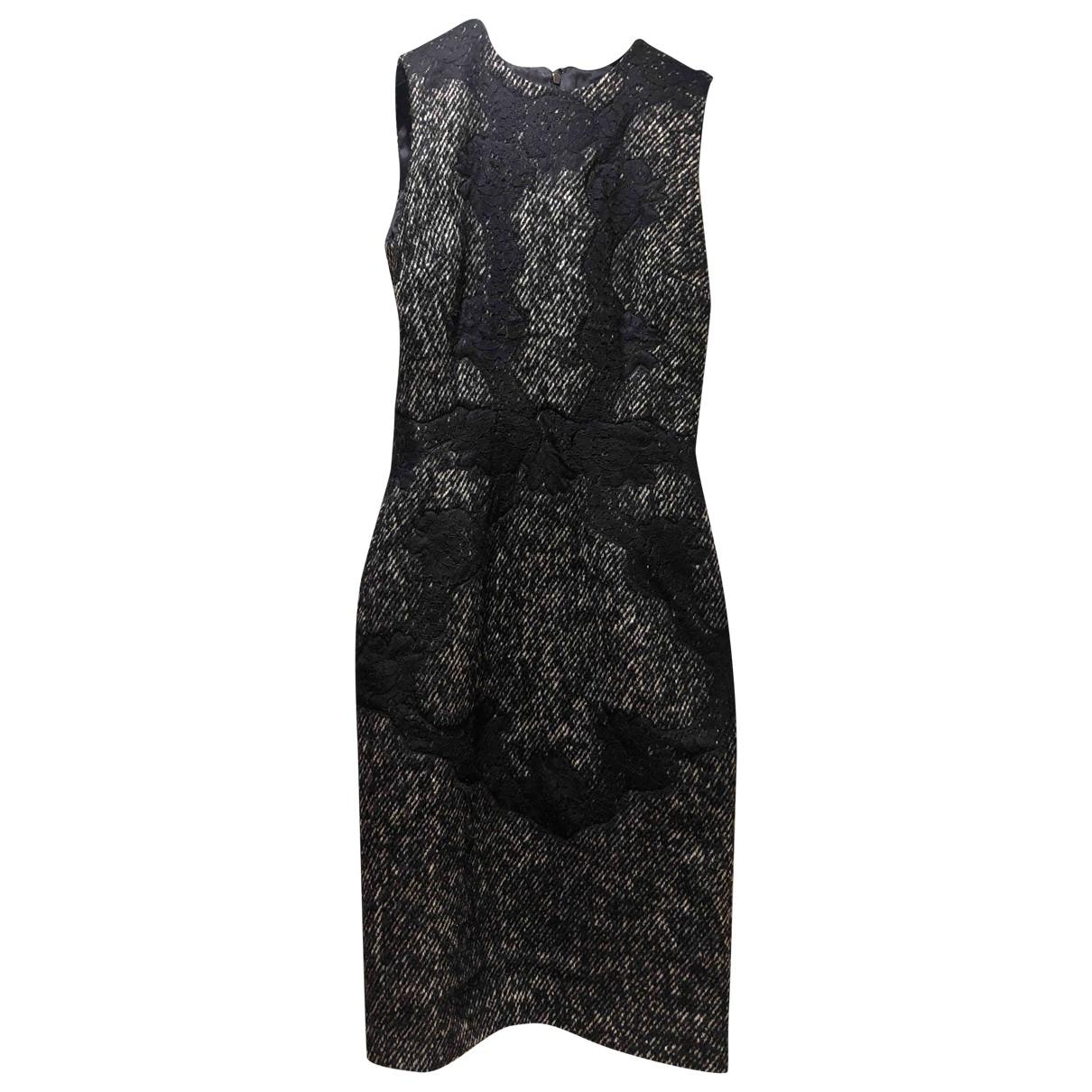 Vestido midi de Lana Dolce & Gabbana