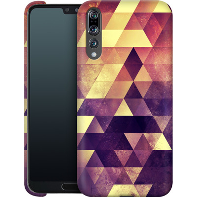 Huawei P20 Pro Smartphone Huelle - Myyk Lyyv von Spires