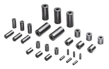 TDK Ferrite Ring Bead, For: Audio Equipment, Automotive, Computer Peripherals, Digital Interface, EMI Absorption, (10)