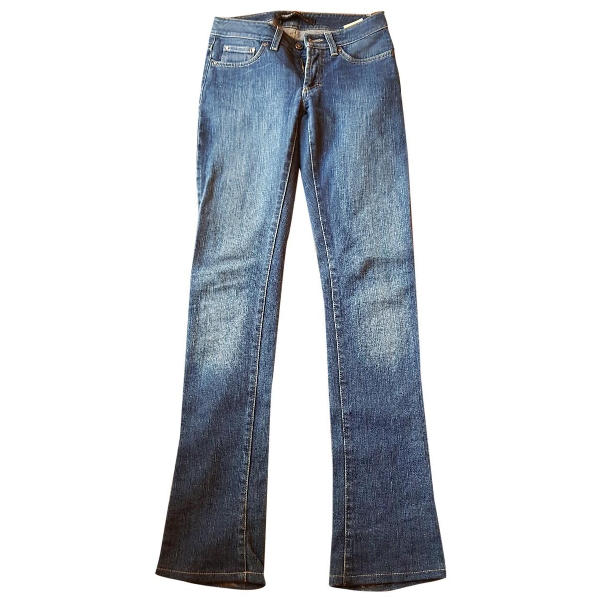 Pantalon zanahoria Versace Jeans