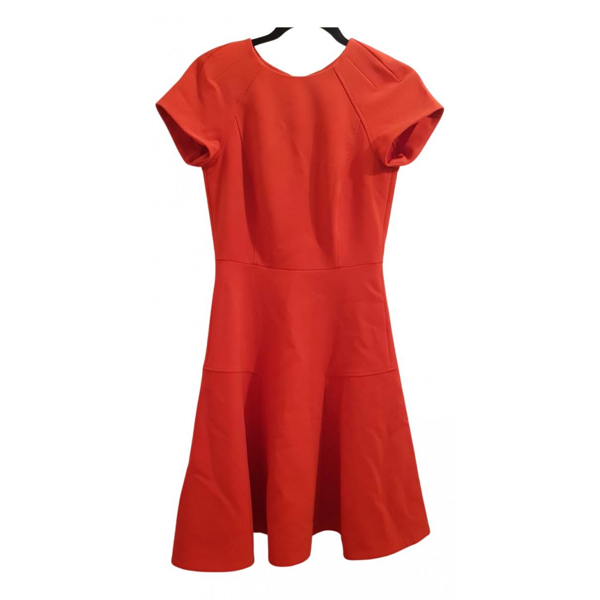Lk Bennett N Red dress for Women 6 UK